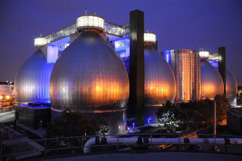biowaste to biogas