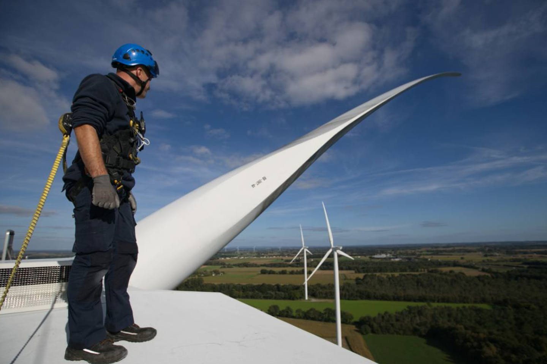 boost clean energy green jobs