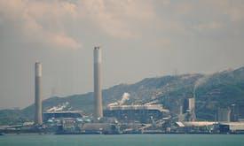 Hong Kong power giant CLP quits coal