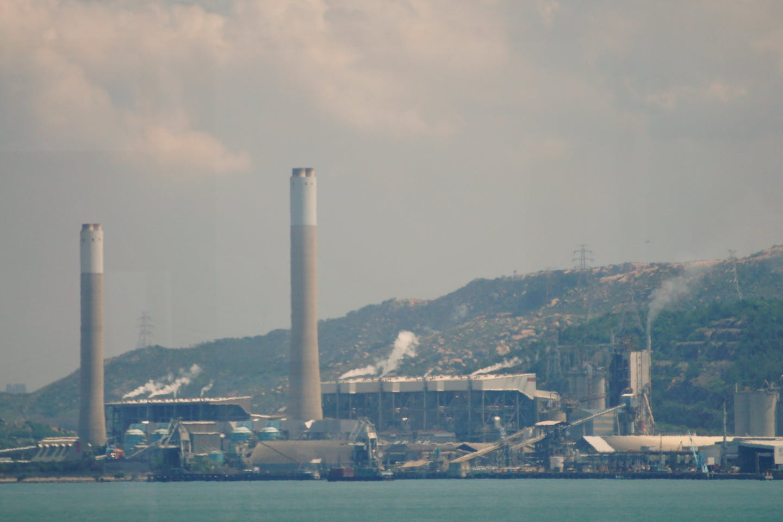Castle Peak Power Station1