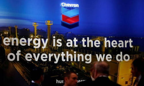 Fossil fuel firms face new challenge over 'greenwashing' ads
