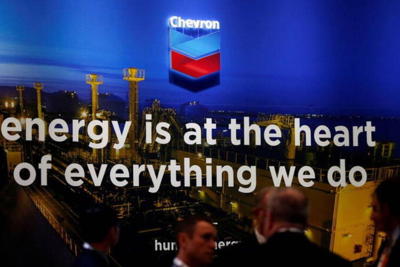 Chevron greenwashing FTC