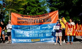 Climate-related lawsuits skyrocket since 2015 with big wins for activists