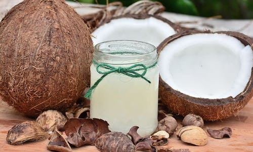Coconut oil production threatens five times more species than palm oil