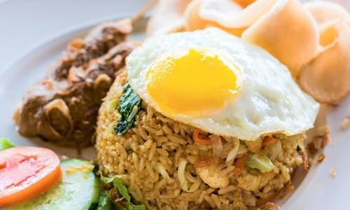 Will Asia dine on plant-based eggs?