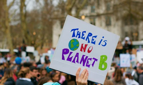 A Marshall Plan for the planet