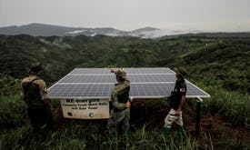 Duterte signals need for Philippines to cut coal dependence and fast-track renewables