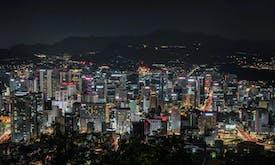 South Korea declares climate emergency, sets net zero target for 2050