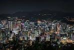 South Korea, climate emergency