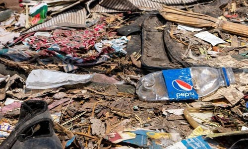 As Covid-era recycling industry wilts, investments in Asia show how plastic polluters can save circular economy