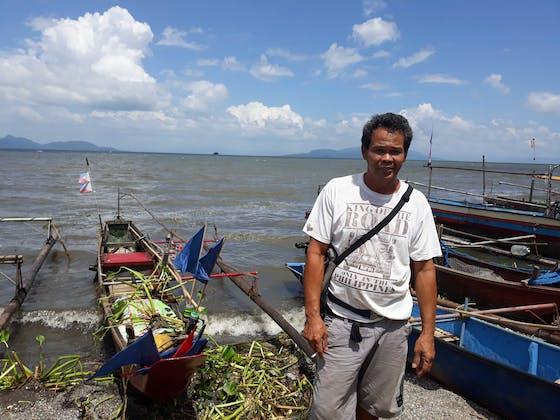 [Tagalog] Ferdinand Toga
