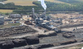 Conflicting studies map the controversy surrounding forest biomass