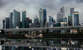 10 years in, industry takes the lead in advancing green buildings in Singapore