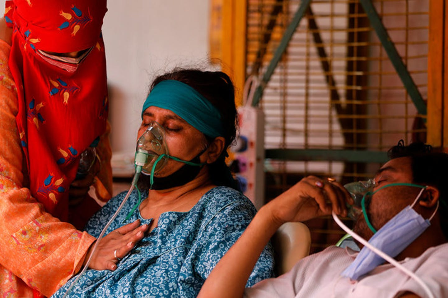What can the UN do to support India through its deadly Covid-19 surge?