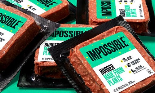 Impossible Foods hires Kitty Bu as head of engagement for China