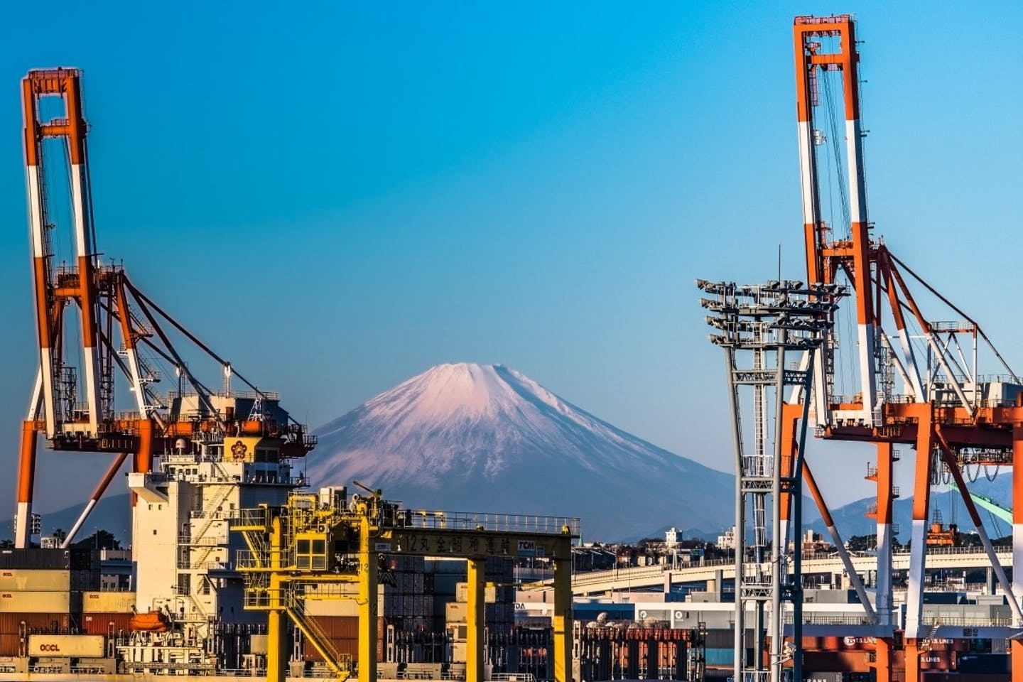 Japan industry, climate policy