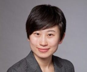 Kitty Bu, Impossible Foods, head of China engagement