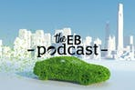 Eco-Business Podcast with Assaad Razzouk