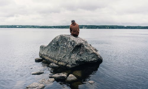 Eco anxiety and grief: It's real, and there are ways to cope