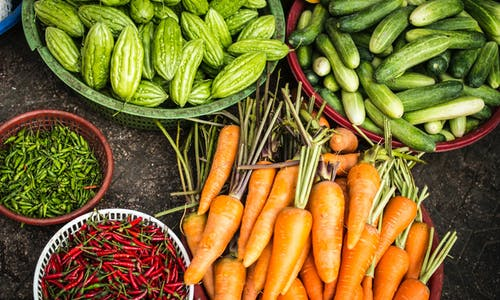 Nutrition must remain a priority even amid a recession, experts urge