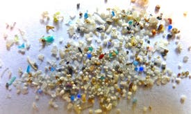 'Great concern' as new study finds microplastics in human placentas