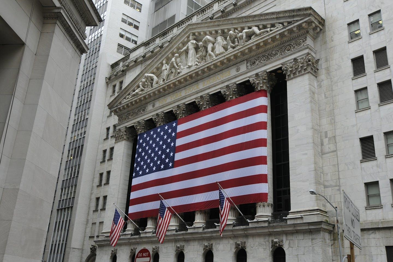 us stock exchange (NY)