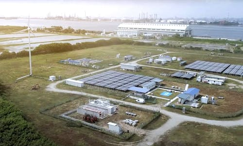 Engie kicks off new Singapore research project to make net zero carbon happen