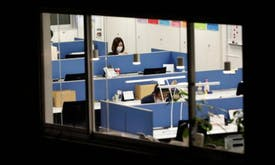 Can pandemic telework help boost women's careers in Japan and South Korea?