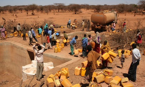 Are we underestimating the world's water access crisis?