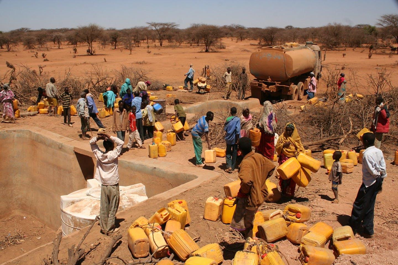 water ethiopia