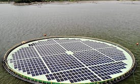 Could typhoon-prone Philippines be Asia's floating solar pioneer?
