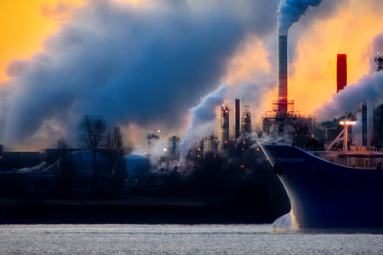 IEA emissions