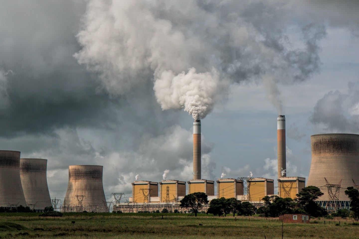 Japan, coal power, climate target