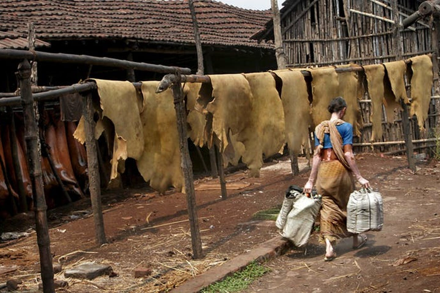 leather industry