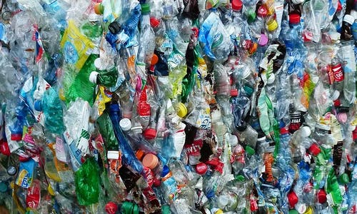 Trade barriers are slowing action on plastic pollution. Here's how to fix that.