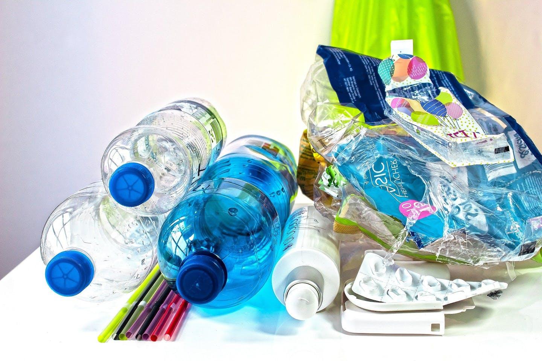 single use plast