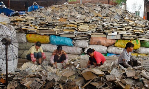 How can Asia build a circular economy in its post-Covid recovery?