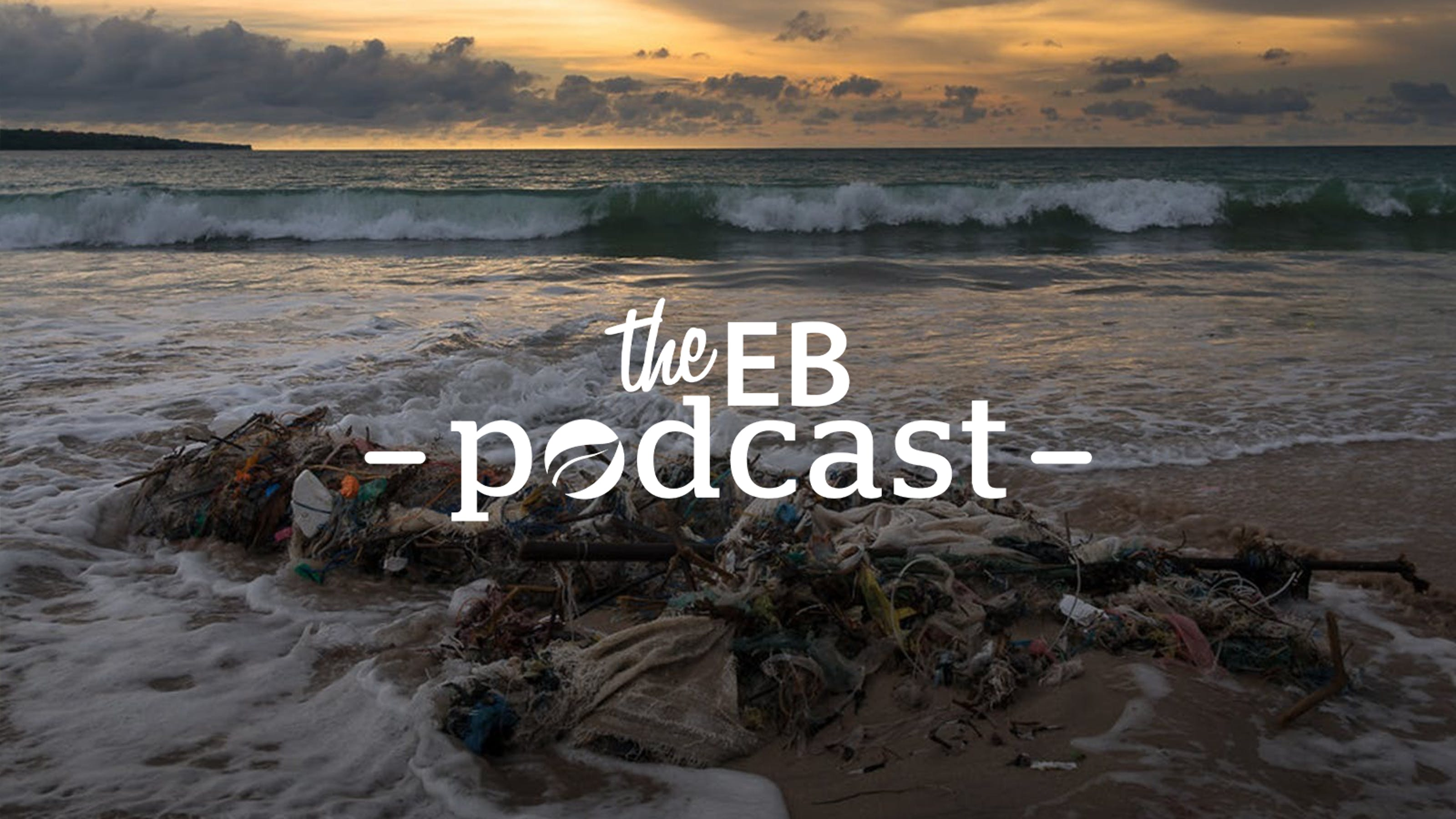 The EB Podcast talked to Rob Kaplan