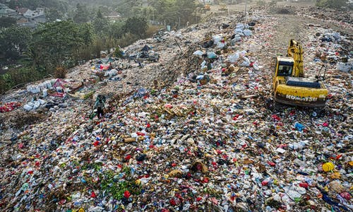 Tackling Asia's plastic pollution