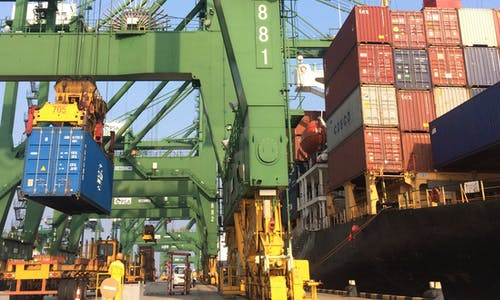 Will Asia's banks join the movement to decarbonise shipping?