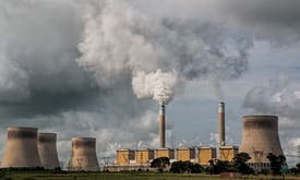 Asia to drive rapid rise in carbon emissions this year