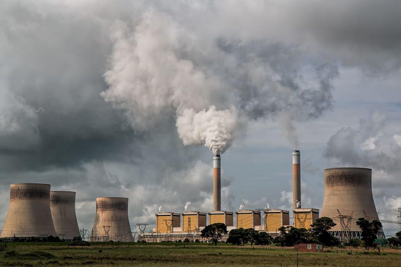 Coal power, IEA report