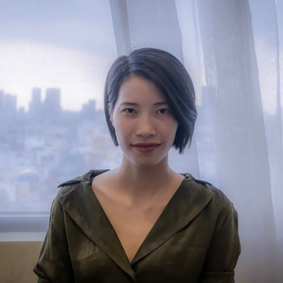 Kim Lê, CSR manager, CleanDye