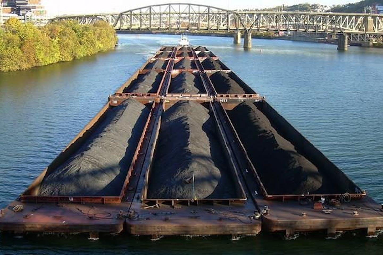 china coal abroad