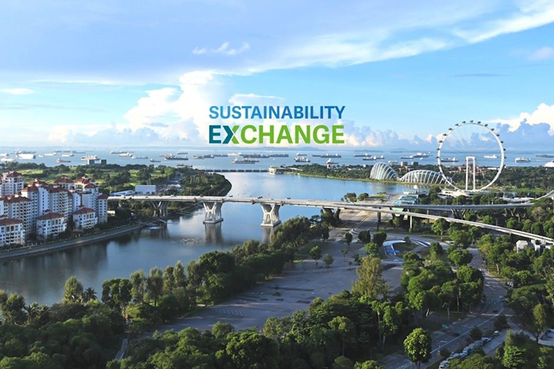 Sustainability Exchange 2