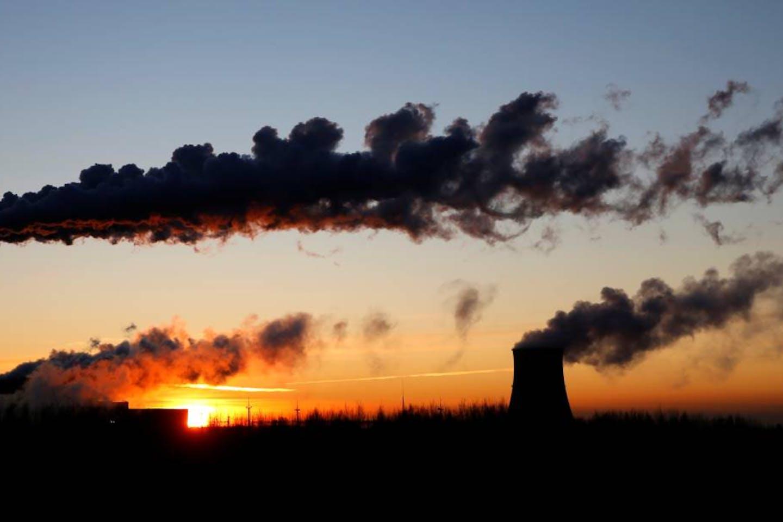 scarce carbon storage