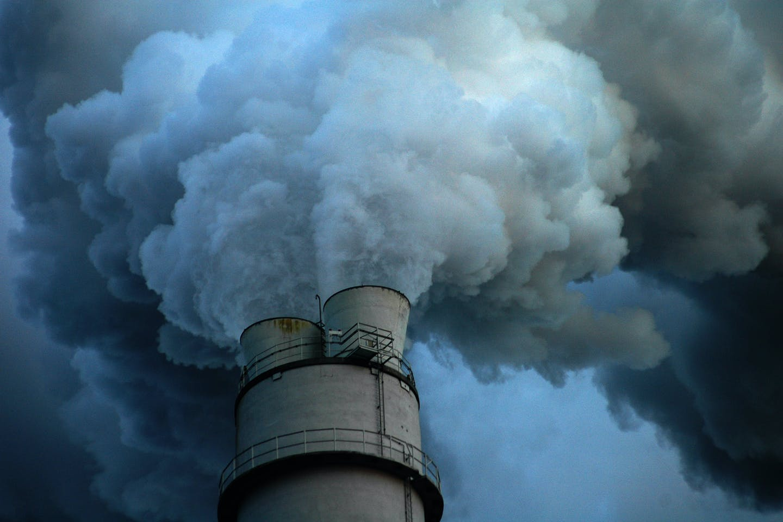 Factory emissions1