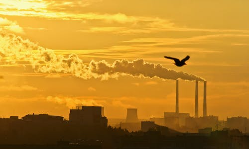 Greening the hardest sectors