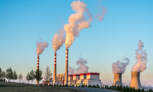 Asia's energy crunch signals volatile path for clean-power transition