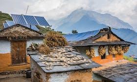 IKEA Foundation and Rockefeller Foundation launch US$1 billion renewables fund